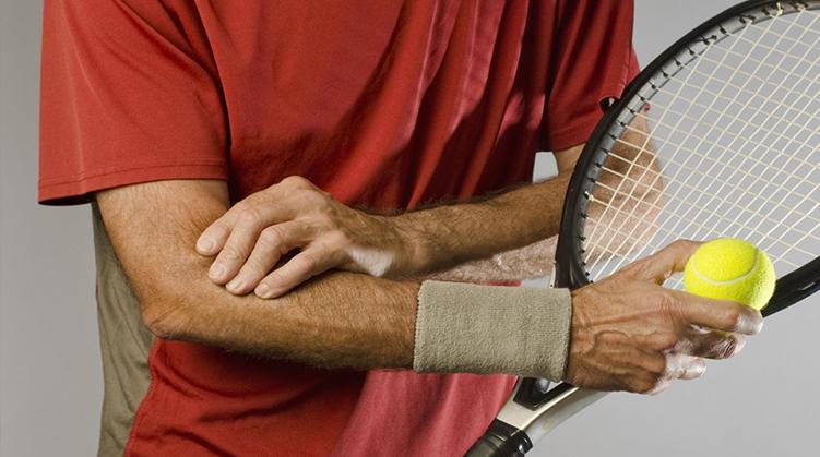Chiropractic Treatment Of Tennis Elbow