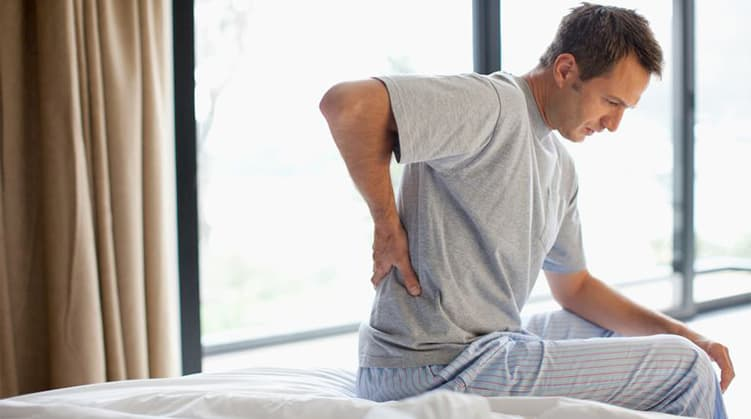 Back Pain Treatment Caterham Chiropractic Clinic in Surrey