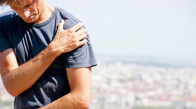 Calcific Tendonitis Treatment at Caterham Chiropractic Clinic in Surrey