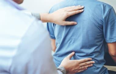 Chiropractic Treatments - Caterham Chiropractic Clinic