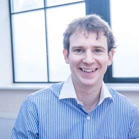 Gary Edwards Chiropractor - Caterham Chiropractic Clinic in Surrey
