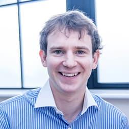 Gary Edwards - Chiropractor - Caterham Chiropractic Clinic