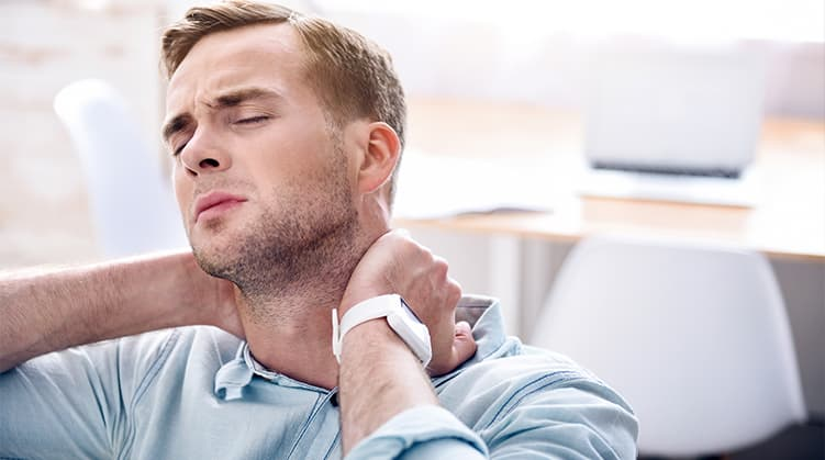 Neck Pain Treatment Caterham Chiropractic Clinic in Surrey