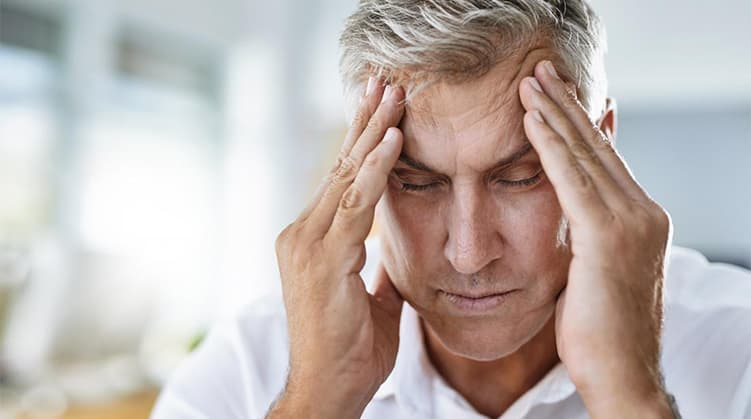 Treatment for Headaches Caterham Chiropractic Clinic in Surrey